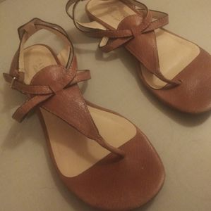 Woman's Talbots sandals